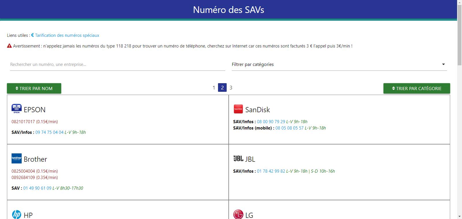 astucesweb.fr/projets/sav.php