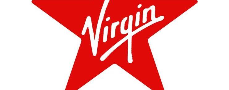 Logo de Virgin Radio