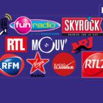 bandeau radio